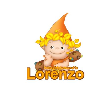 lorenzo immagini