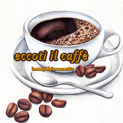 caffè immagini